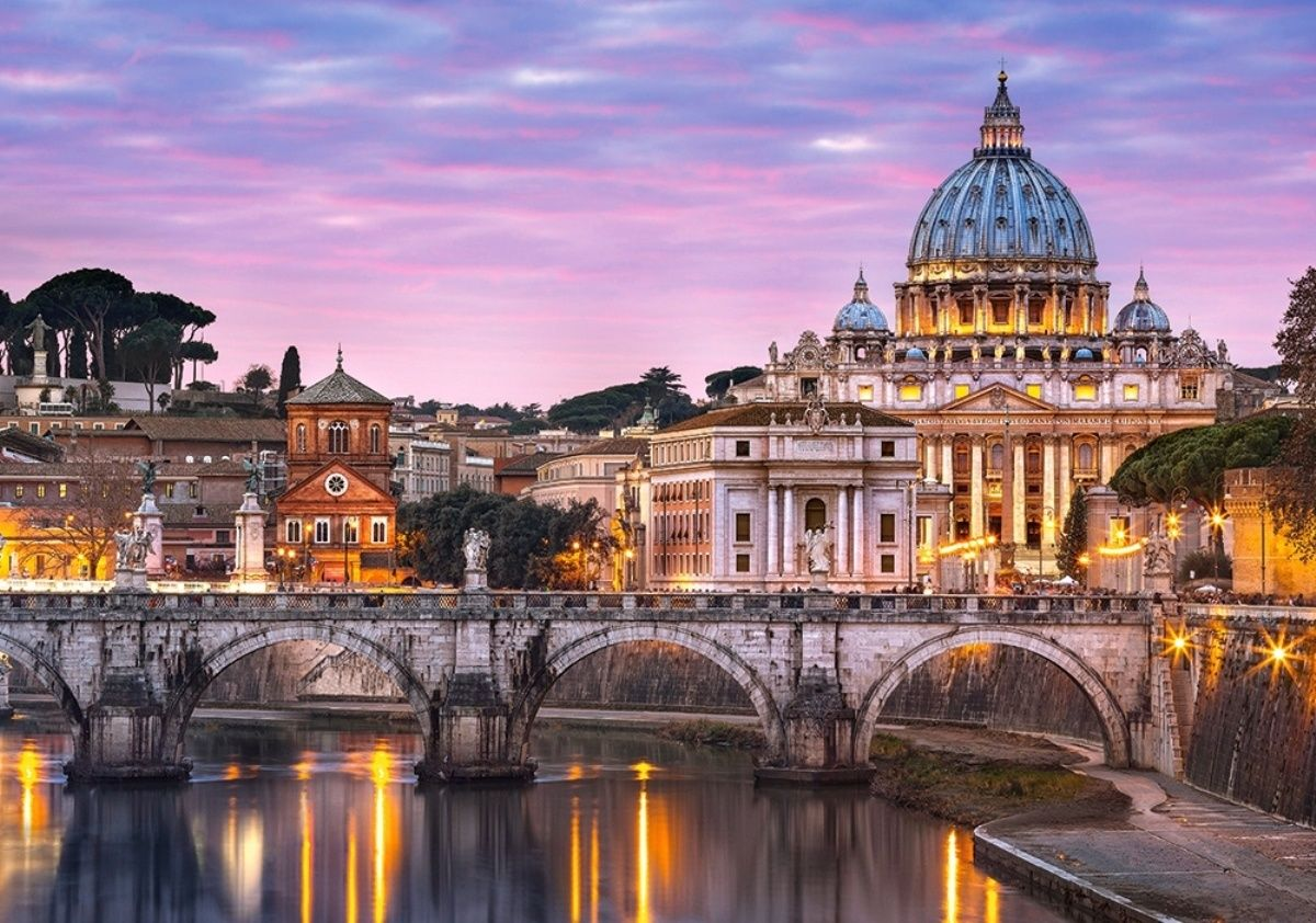 5 Reasons to visit the Vatican in Winter