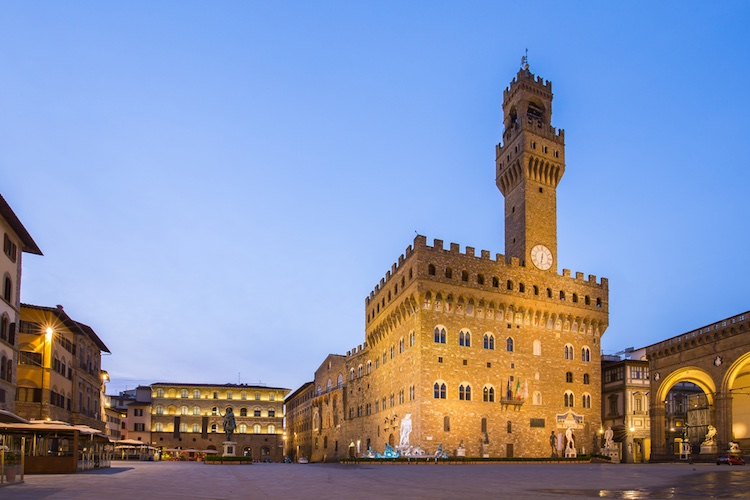 Italy's Most Beautiful Piazzas