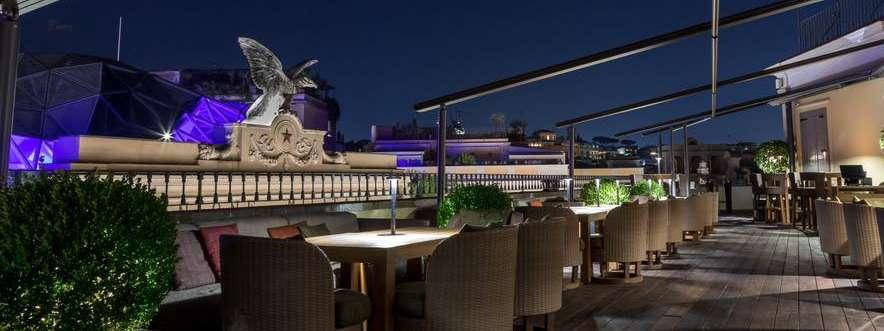 The Best Nightlife in Rome