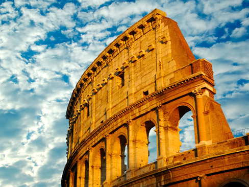 Archeological Rome walking tour 3 hrs