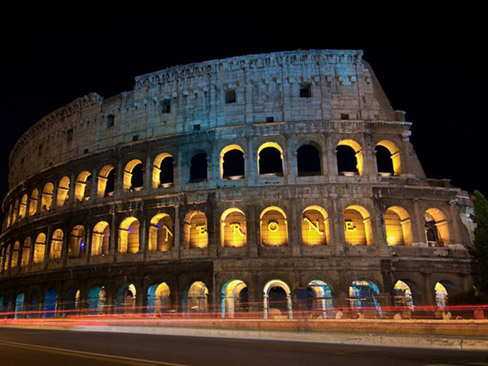 Archeological Rome walking tour 4 hrs