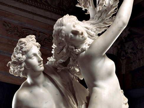 Borghese museum tour