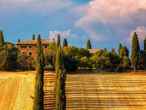 Day trip to the Chianti Region