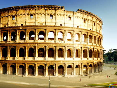 Full immersion Rome & Archeological Rome