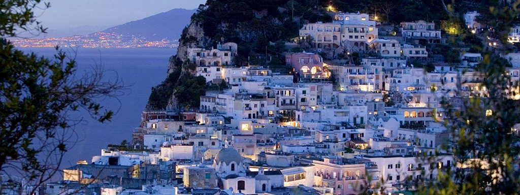 Boat Tour Capri 2