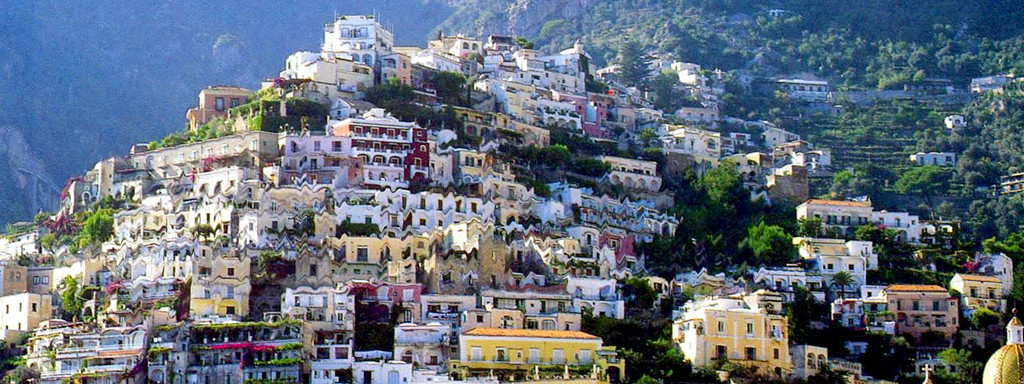 Boat Tour Positano & Amalfi 2