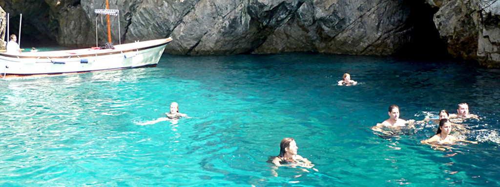 Boat Tour Positano & Amalfi 3
