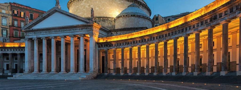 City Tour of Naples 3
