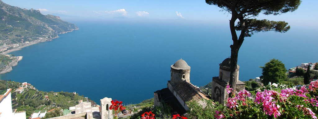 Day trip on the Amalfi Coast: Pompeii, Positano and Ravello 3