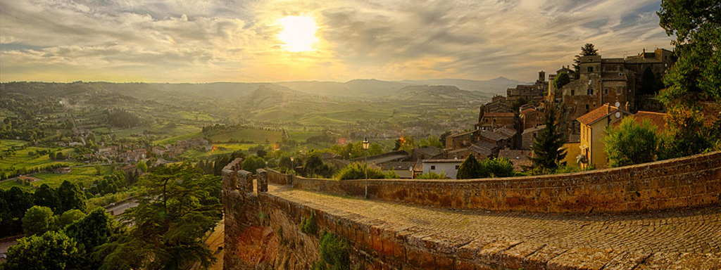 Day trip to Orvieto & the Umbria region from Rome 1