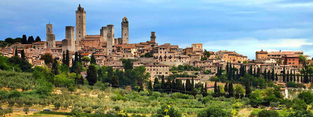 Day Trip to Siena & San Gimignano 2