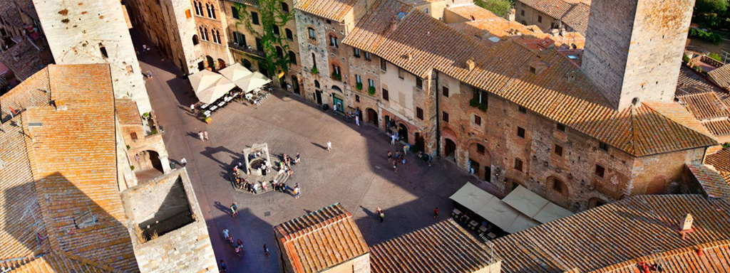Day Trip to Siena & San Gimignano 3