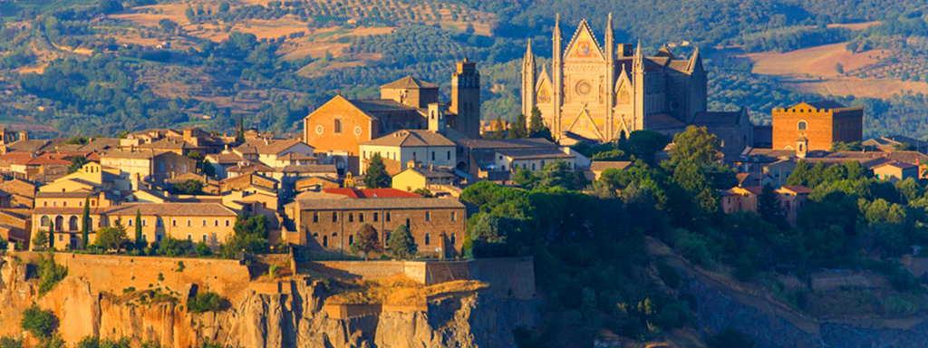 Florence to Rome via Umbria 3