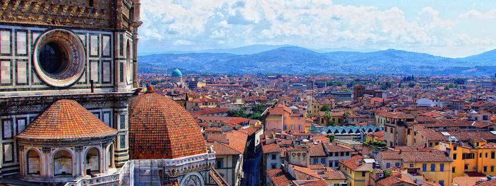 Florence to Venice1