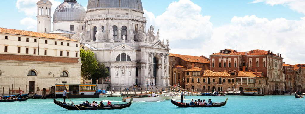 Florence to Venice 3
