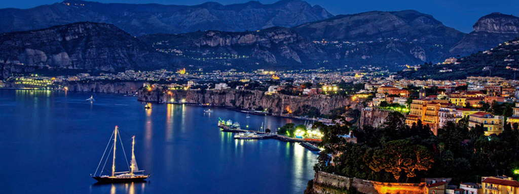 Naples Airport and Transfer to Sorrento 1