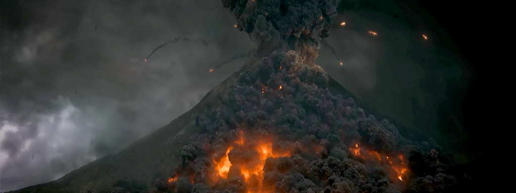 Naples Shore Excursion - Pompeii & Mt Vesuvio 1