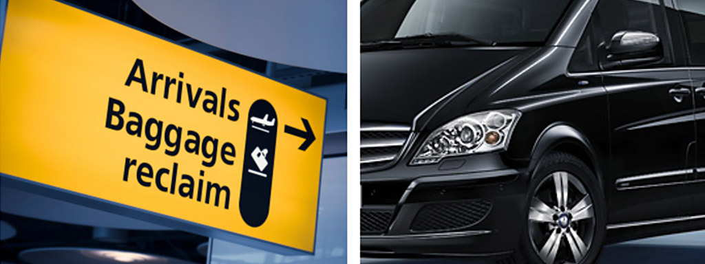 Pick up Fiumicino airport (FCO) & transfer to hotel 2
