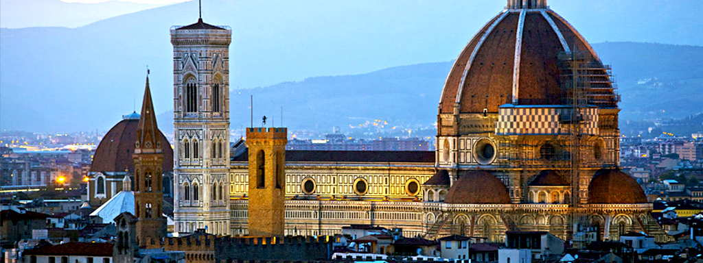Port of La Spezia: Solo Florence with 3 hour walking tour 3