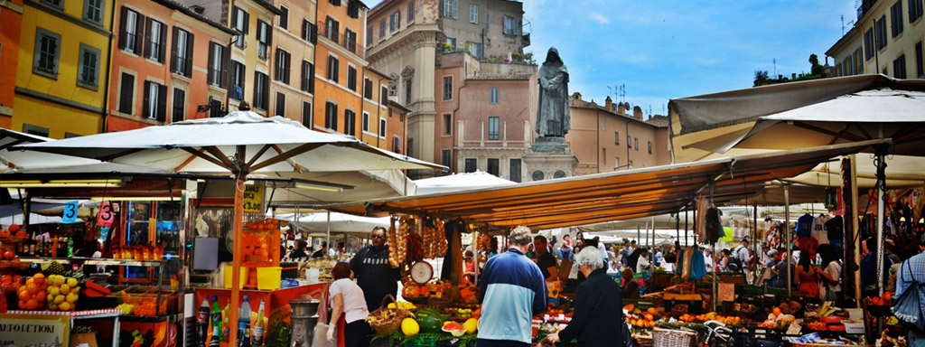 Rome Shore Excursion City tour only (the best of Rome) 3