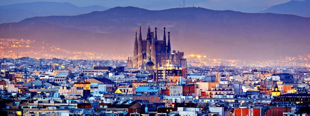 Shore Excursion Barcelona highlights 1