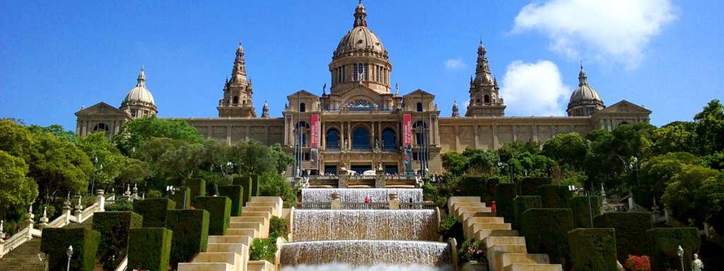 Shore Excursion Barcelona highlights 2