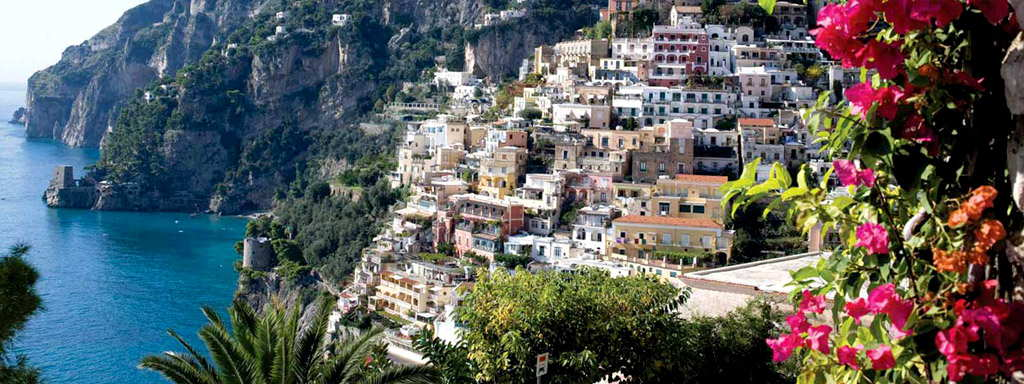 Transfer: Positano to Rome 1