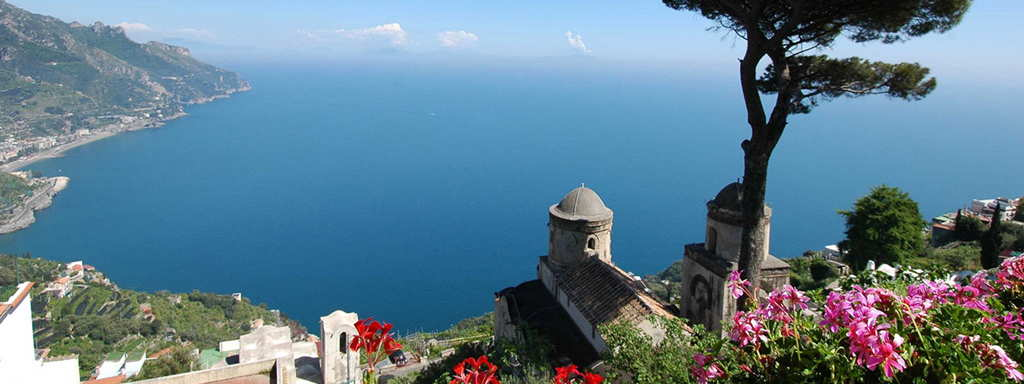 Transfer Rome to Amalfi or Ravello - direct & non stop 1