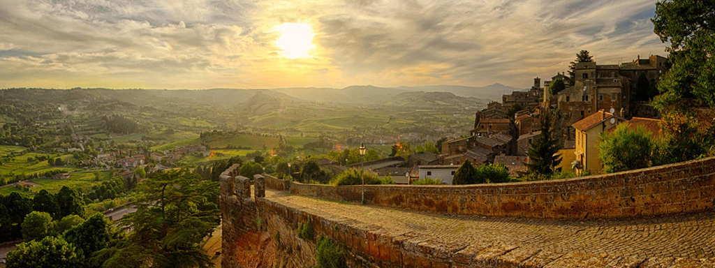 Transfer Rome to Orvieto - direct & non stop 3