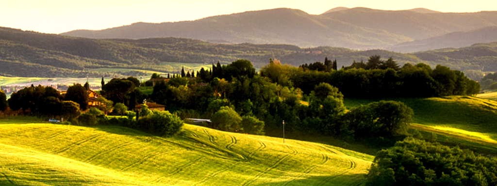Transfer Rome to Orvieto via Civita 1