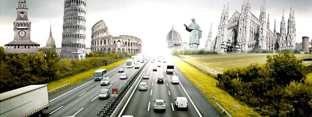 Transfer Rome to Siena 1