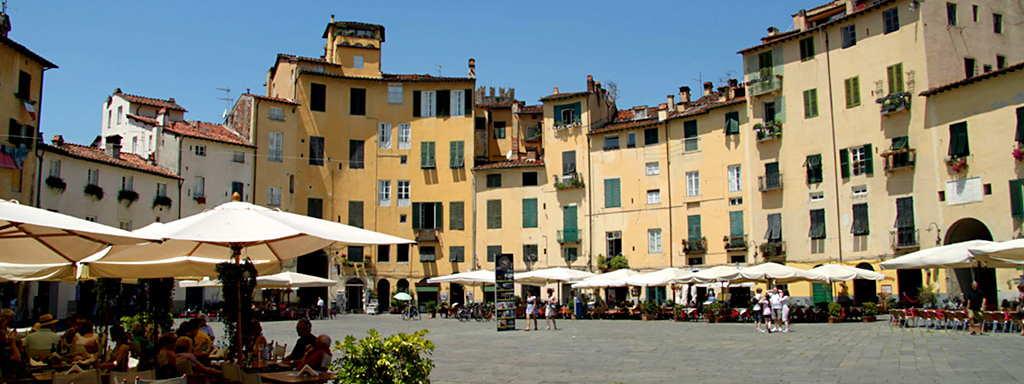 Transfer Rome to Siena via Orvieto 1
