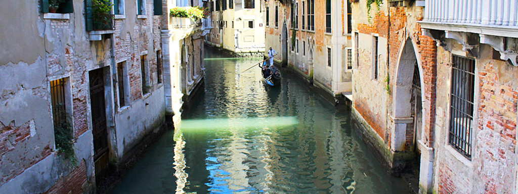 Venice Northern islands tour 2