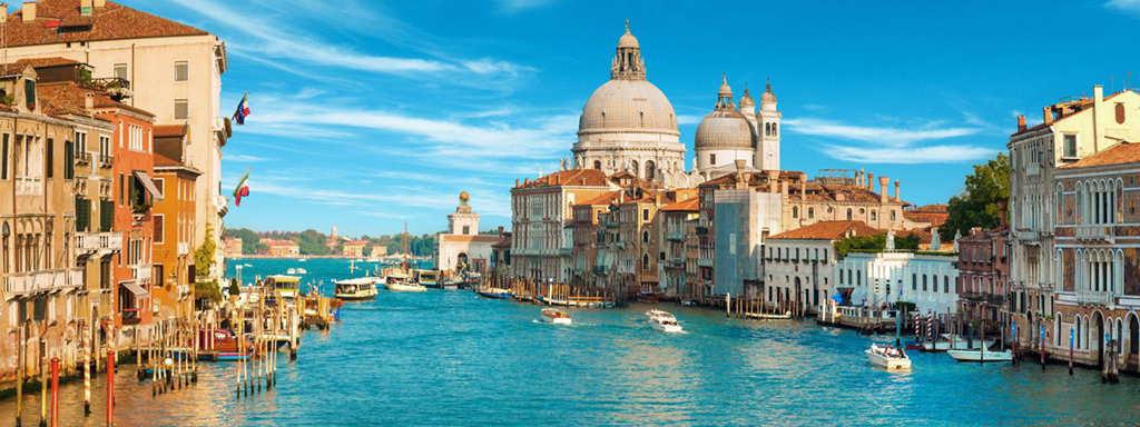 Venice to Florence via Ferrara 1