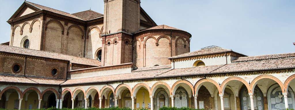 Venice to Florence via Ferrara 2