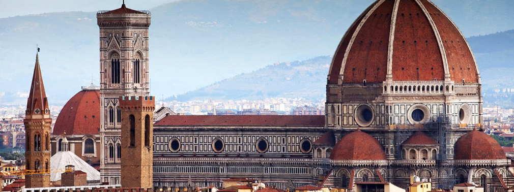 Venice to Florence via Ferrara 3
