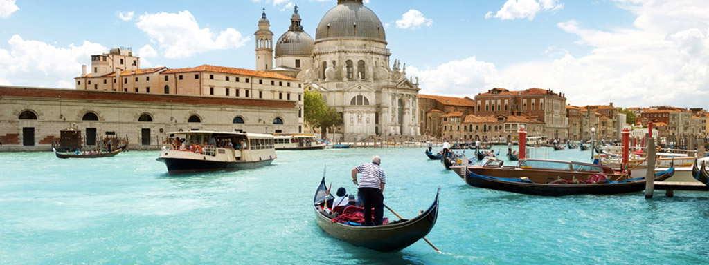 Venice walking tour 1