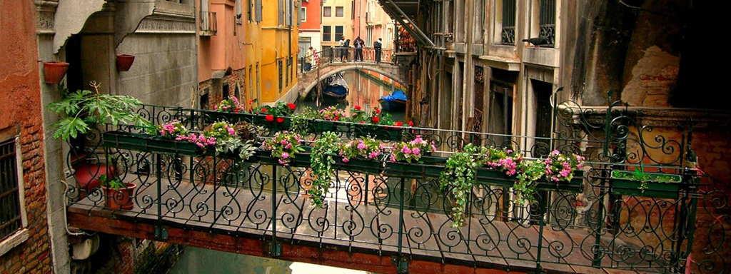 Venice walking tour 2