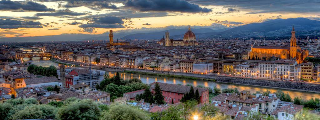 Walking tour of Florence - 4 hrs 1