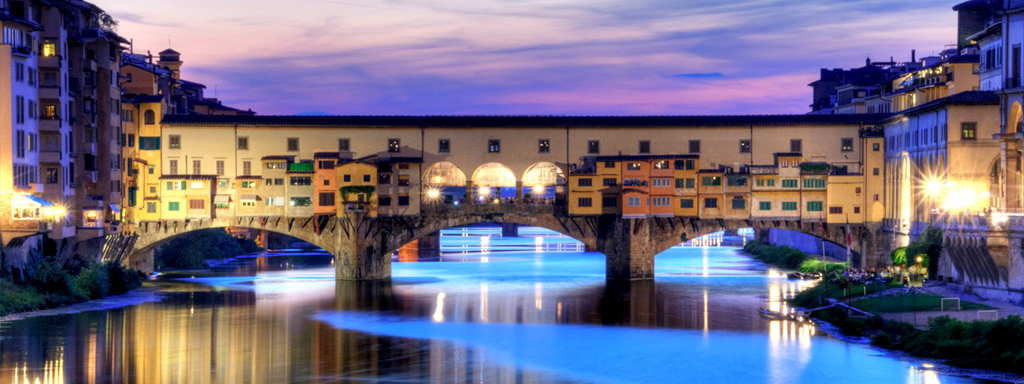 Walking tour of Florence - 4 hrs 3