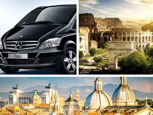 Rome Shore Excursion City tour only - Best of Rome