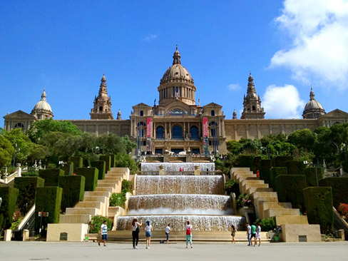 Barcelona Shore Excursion highlights