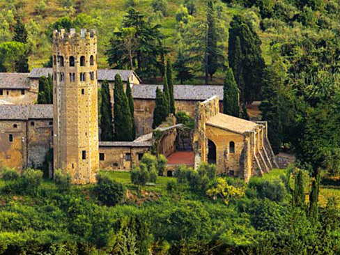 Rome Shore excursion - Orvieto & Umbria region